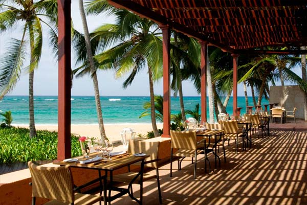 Restaurant - Sivory Punta Cana Boutique Hotel - Adults Only - All Inclusive